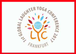 Global Laughter Yoga Conference